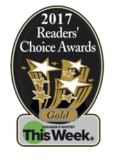 Reader Choice Awards 2017